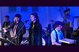 20er Cottbus Black Sheep Swing Orchestra 02