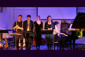 20er Cottbus Black Sheep Swing Orchestra 12